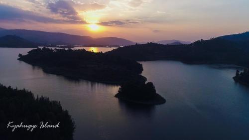 Kyahugye Island and Eco Resorts