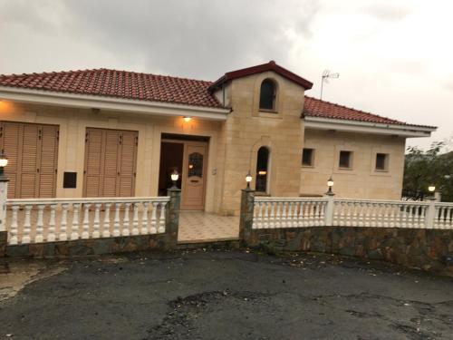 Loucaides Villa