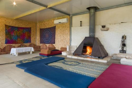 shymshon Bedoin guest house