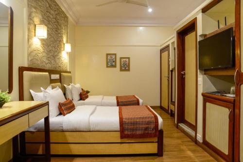 Hotel Ameya