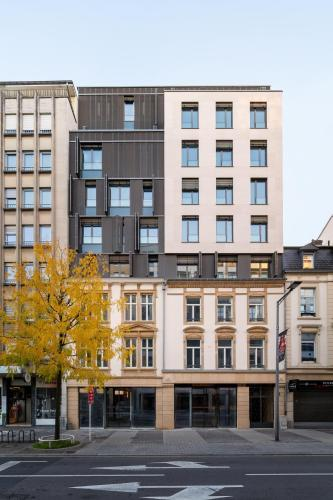 The Central - Luxury ApartHotel