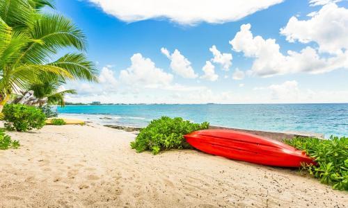 Nautilus by Cayman Villas