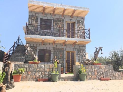 JABAL AKHDAR NBZ Resort