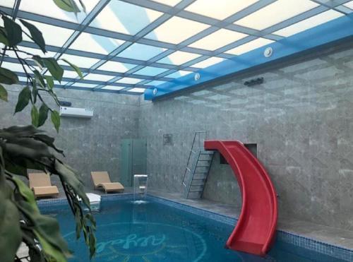 Alyal Resort