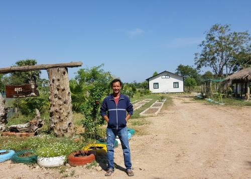 Sokha's Organic Farm
