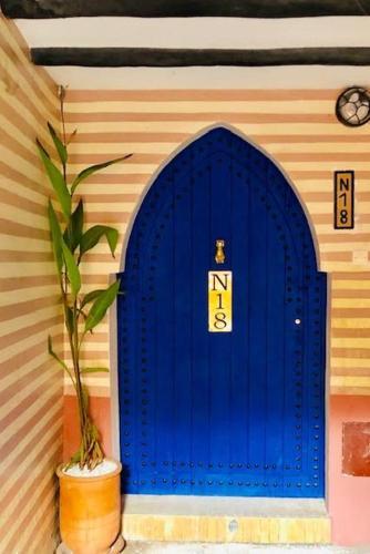 Riad N18 Marrakech
