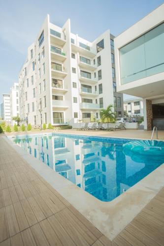 Accra Luxury Apartments @ Cantonments City