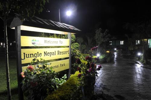 Jungle Nepal Resort