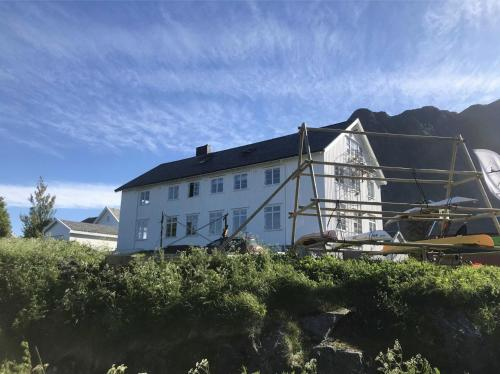 Catogården - Boutique Home & Activity Centre