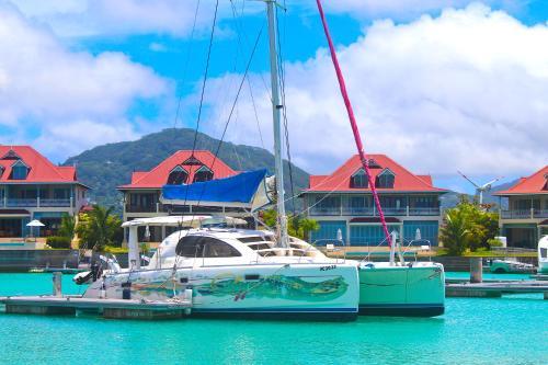 Calypso Seychelles