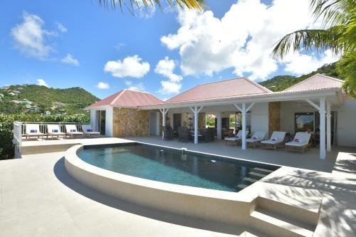 Villa Kir Royal - Luxury leisure