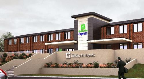 Holiday Inn Express - Wigan