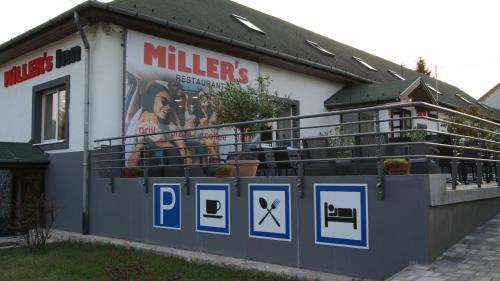 MiLLER's Inn Panzió és Étterem