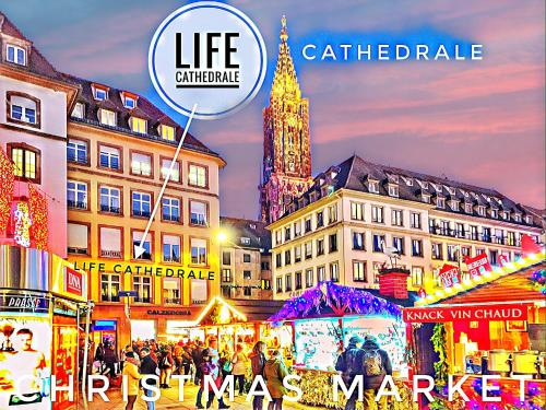 LİFE CATHEDRALE by Life Renaissance