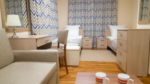 мини-отель Arctic Hotel