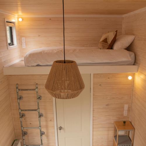 Tiny House Torres del Paine