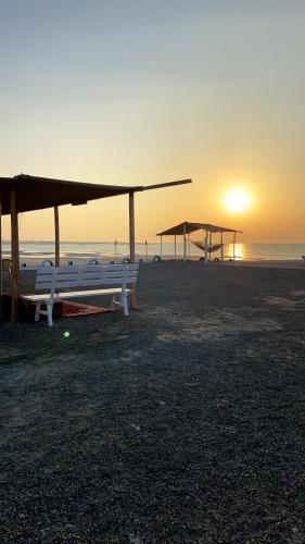 Masirah Sunset Camp