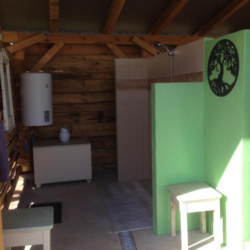 Erdősmecskei sváb vendégházak és Jurtaszállás