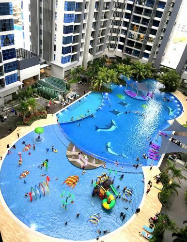 Atlantis Residence Melaka
