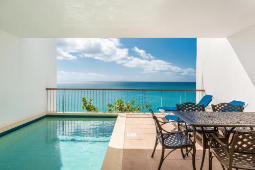 Sint Maarten BleauDream Villa 1