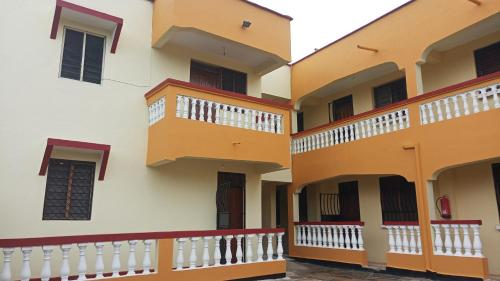 Diani Beach Wonder Apartments and Holiday Homes