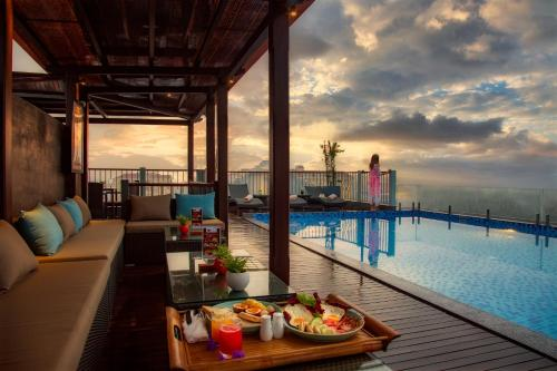 Cozy Savvy Boutique Hotel Hoi An