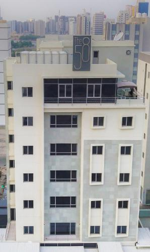 The 58 hotel Sabah el Salem