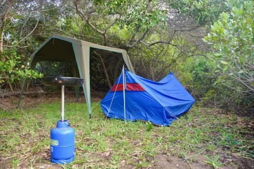 Vista Marlago - Campsite