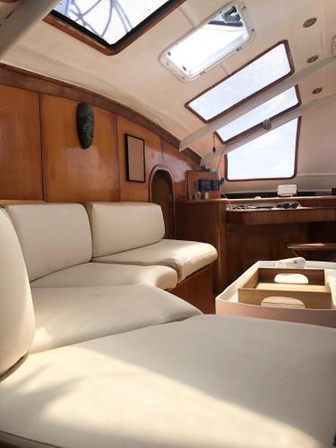 Catamaran Sainte-Anne