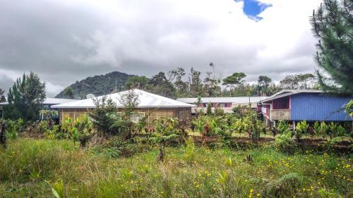 Mt Giluwe Lodge