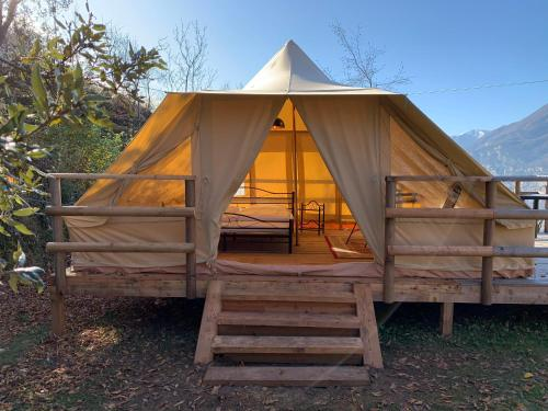 Glamping Resort Drena