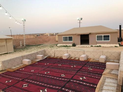 مخيم السلام