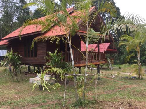 Sabai House Bungalow