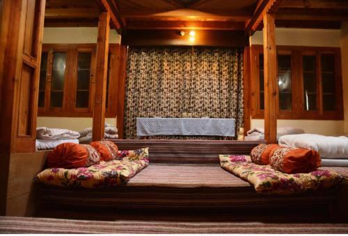 Isman Guesthouse