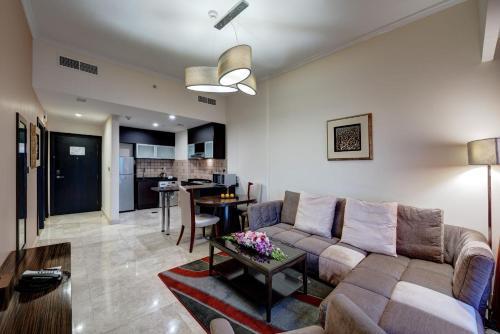 Ghaya Grand Hotel & Apartments