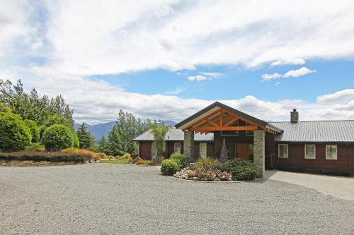 Amuri Estate Luxury Lodge
