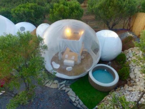 Bubble Suites