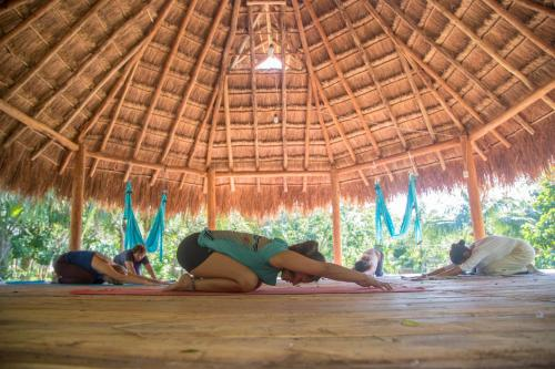 Holistic Tikun - Cozumel Retreat & Eco Center