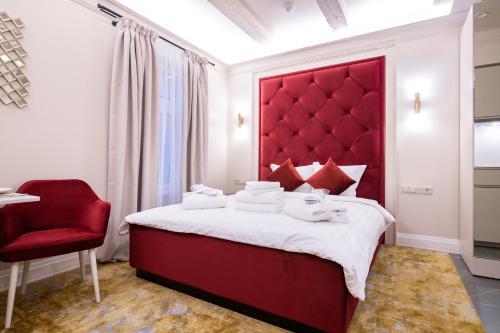 Hotel Meltzer Apartments