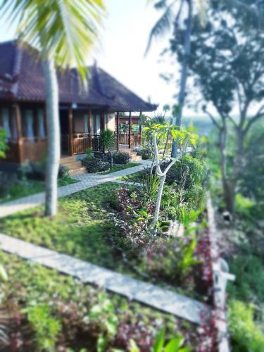 KKorok Hill Cottage