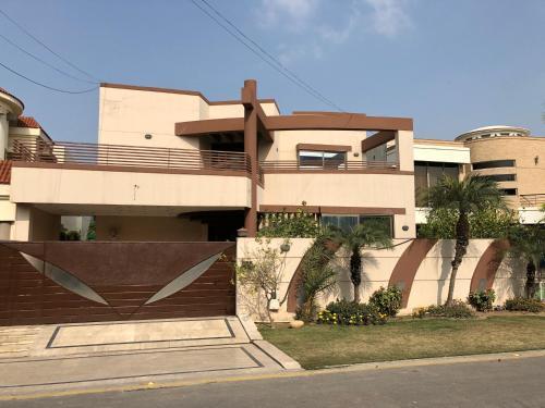 Beautiful Lahore House