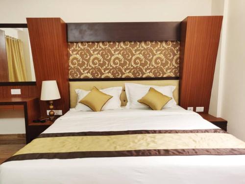 Hotel Amo Chhu View
