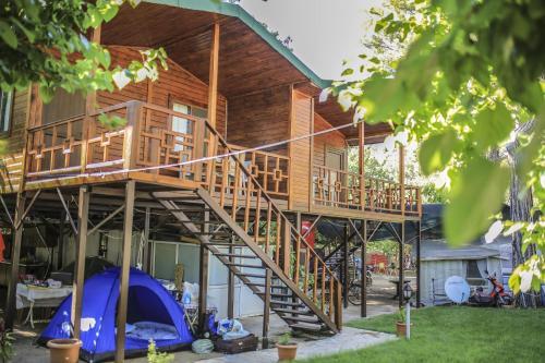 Cirali Camping Mustafa Nacakci