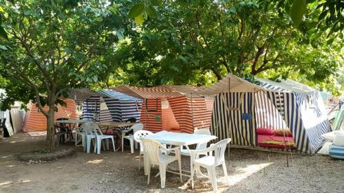 Cirali Camping
