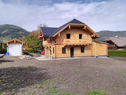 Country Chalet Lungau
