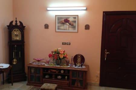 Al Safa Apartment