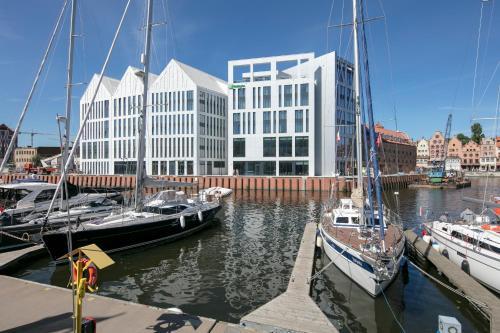 Holiday Inn Gdansk - City Centre