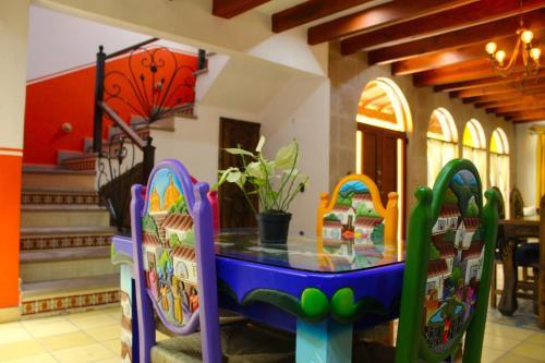 Casa Luna Guest House