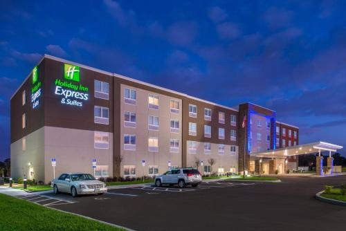Holiday Inn Express Melbourne West