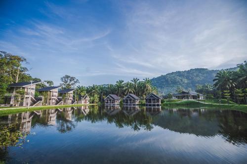 Sementra Nature Resort